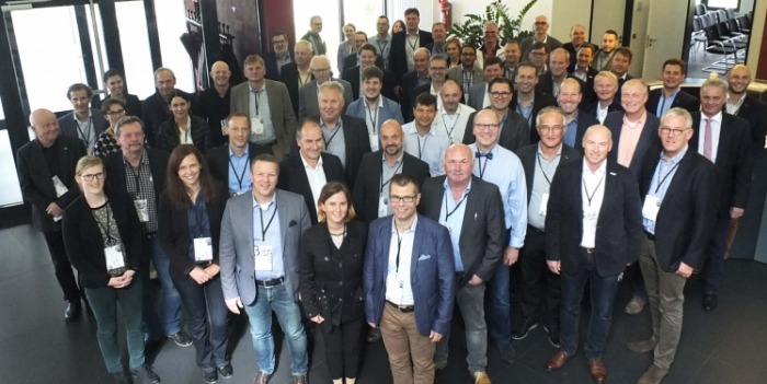Innovation und Agents Meeting 2017