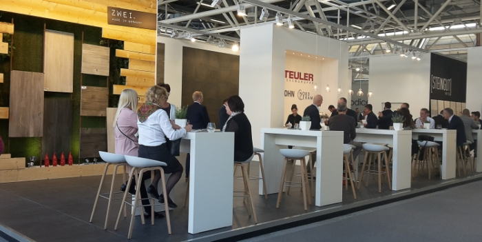 cersaie 2016 in bologna